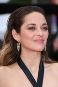 "Marion Cotillard  -        ""La Belle Epoque"" Screening 72nd Annual Cannes Film Festival May 20th 2019."