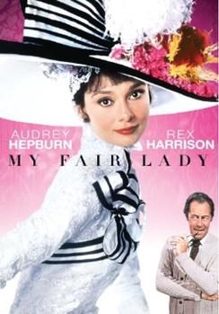 My fair lady (1964) DVD9 COPIA 1:1 ITA ENG FRA