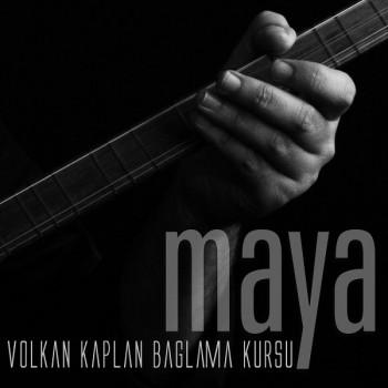 Çeşitli Sanatçılar - Maya (2019) Full Albüm İndir