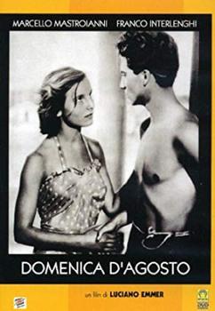 Domenica d'agosto (1950) DVD5 Copia 1:1 ITA