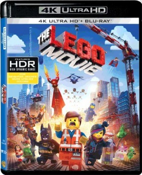 The LEGO Movie (2014) Full Blu-Ray 4K 2160p UHD HDR 10Bits HEVC ITA DD 5.1 ENG DTS-HD MA 5.1 MULTI