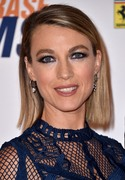 Natalie Zea    -               25th Annual Race To Erase MS Gala Beverly Hills April 20th 2018.
