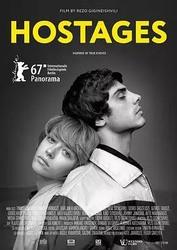 人质们 Hostages