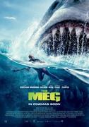 МЕГ : Монстр глубины / MEG (2018) Джейсон Стэтхем  795aa2939693504