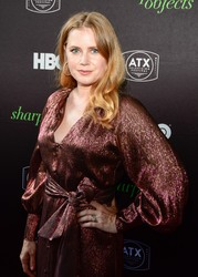 Amy Adams -                              ''Sharp Objects'' Screening ATX Television Festival Austin Texas June 7th 2018.