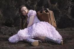 奇境传说 Once Upon a Time in Wonderland影片截图
