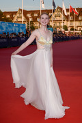 Elle Fanning - 'Galveston' Premiere during the 44th Deauville American Film Festival 9/1/2018 87867d962470184