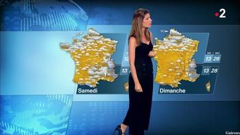 Chloé Nabédian - Août 2018 5e7406948077594