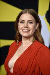 Amy Adams - 'Vice' world premiere, Beverly Hills 12/11/2018