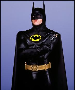 Бэтмен / Batman (Майкл Китон, Джек Николсон, Ким Бейсингер, 1989)  2360961006176234