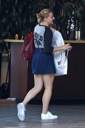Chloe Grace Moretz - Out in Beverly Hills 7/23/18