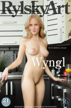 Addie Delizi - Wyngl  04/09/19