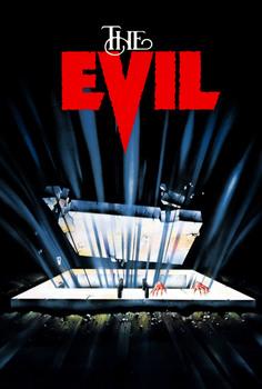 The Evil - Le Radici Della Paura ( 1978 ) DVD5 COPIA 1:1 ITA