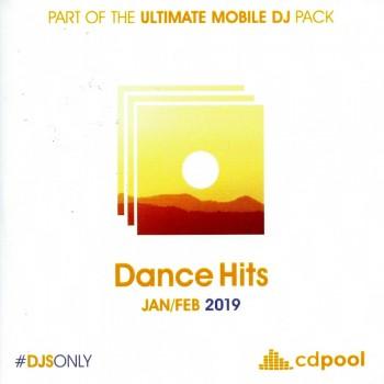 CD Pool Dance Hits January (2019) Full Albüm İndir