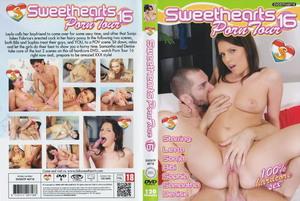Swethearts Porn Tour 16