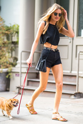 Martha Hunt - Out in NYC 8/6/2018 17f0a4939877944
