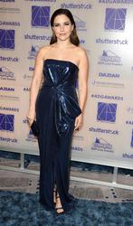 Sophia Bush at the 23rd Annual Art Directors Guild Awards in Los Angeles - 2/2/19