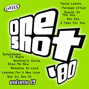 VA - One Shot '80 - Volume 19 (2007) .flac -1012 Kbps