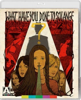 Cosa avete fatto a Solange? (1972) BD-Untouched 1080p AVC DTS HD-AC3 iTA-ENG