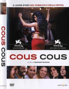 Cous Cous (2007) DVD9 COPIA 1:1 ITA FRA