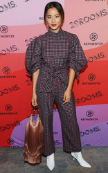 Jamie Chung - Refinery29's 29Rooms Opening Night in NYC 9/5/18
