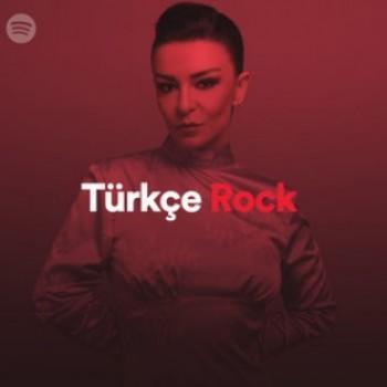 Spotify Türkçe Rock Top 50 Listesi Mayıs 2019 İndir