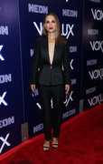 Natalie Portman - Premiere of Neon's 'Vox Lux' in Hollywood 12/5/2018 557eb21054320104