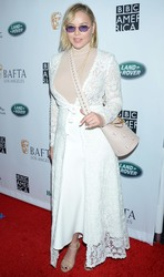 Abbie Cornish - 2018 BAFTA Los Angeles + BBC America TV Tea Party in Beverly Hills 9/15/18