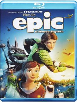 Epic - Il mondo segreto (2013) Full Blu-Ray 43Gb AVC ITA DTS 5.1 ENG DTS-HD MA 7.1 MULTI