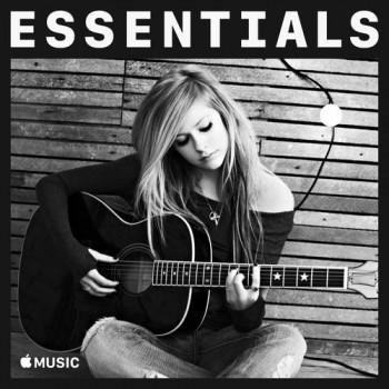 Avril Lavigne - Essentials (2018) Full Albüm İndir