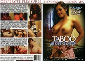 Taboo Diaries 9