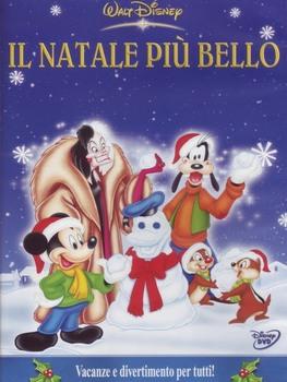 Il Natale più bello (2006) DVD5 COPIA 1:1 ITA ING FRA SPA TED OLA