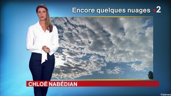 Chloé Nabédian - Août 2018 6ea386947338694
