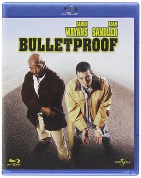 Bulletproof (1996) .mkv HD 720p HEVC x265 DTS ITA AC3 ENG