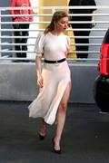 Amber Heard - Univision Headquarters, Miami, 12/14/2018