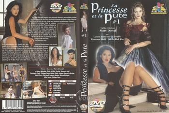 Принцесса и Шлюха 1 / La Princesse Et La Pute 1 (1996) DVDRip (с русским переводом)