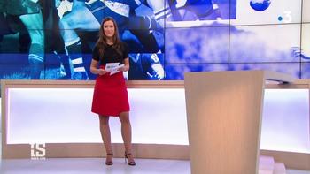 Flore Maréchal - Août et Septembre 2018 255716976547134