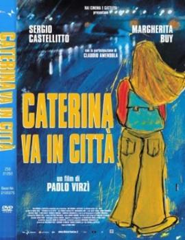 Caterina va in citta (2003) DVD9 COPIA 1:1 ITA