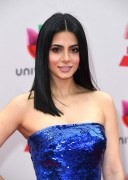 Emeraude Toubia -              18th Annual Latin Grammy Awards Las Vegas November 16th 2017.
