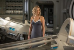 Jennifer Lawrence - Photos From The Movie Passengers