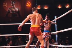 Рокки 4 / Rocky IV (Сильвестр Сталлоне, Дольф Лундгрен, 1985) - Страница 3 37c3dc958166754