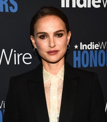 Natalie Portman - IndieWire Honors at No Name in Los Angeles, 11/1//2018