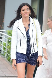 Kelly Gale - Out in Sydney, Australia 2/14/18