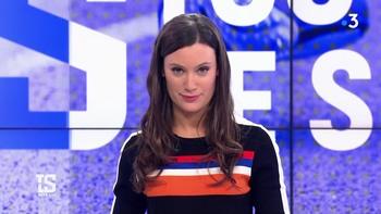Flore Maréchal - Août et Septembre 2018 Ab664e982844544