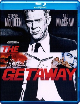 Getaway! (1972) BD-Untouched 1080p VC-1 AC3 iTA-ENG