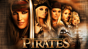 Xxx movie pirates