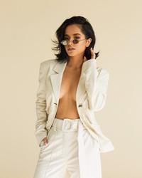 Becky G - Paper magazine photoshoot, January 2019