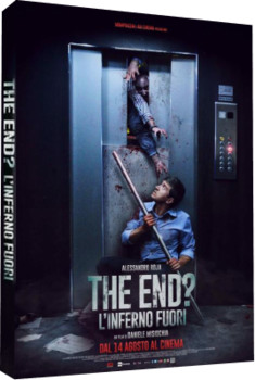 The End? L'inferno fuori (2018) DVD5