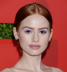 Madelaine Petsch - GQ Men of the Year Party in LA 12/6/18