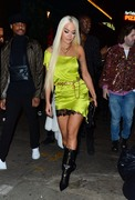 Rita Ora - Victoria's Secret Fashion Show NYC November 8th 2018 (Afterparty). 6bd7af1036719094